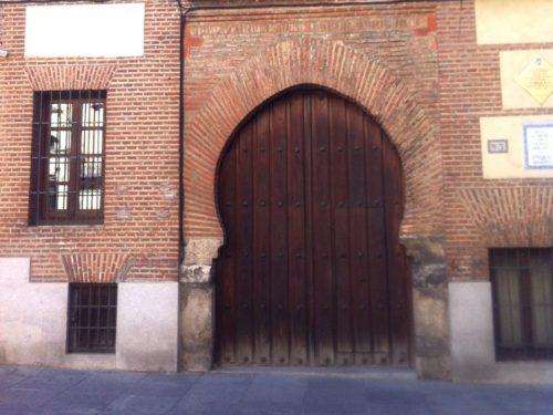Casa Lujanes