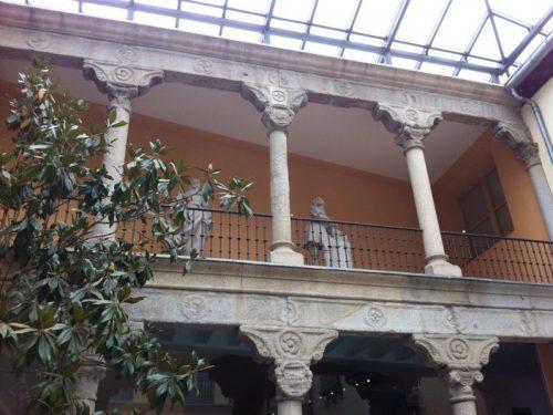 Museo de los origenes