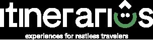 Itinerarius Logo