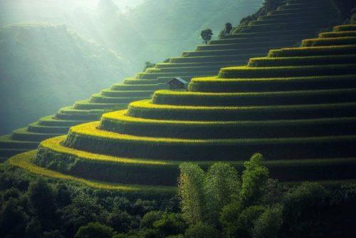 Viaje a Bali en semana santa. Itinerarius,com