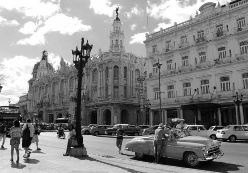 visita la Habana con itinerarius.com
