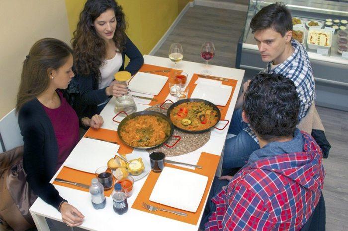 curso de español en Granada