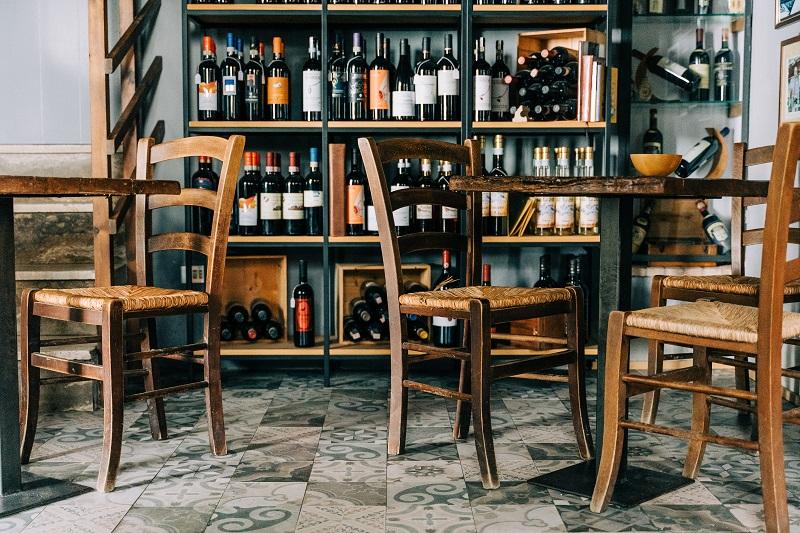 cultural route and wine tasting in Granada