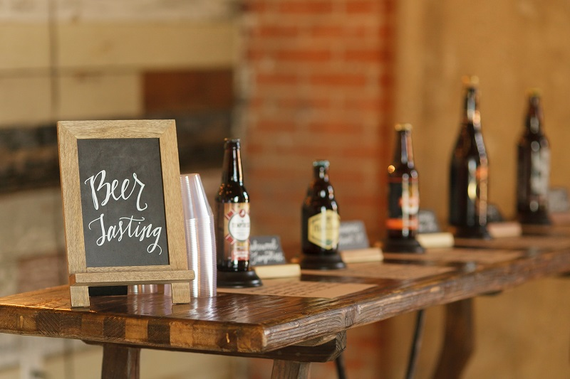 cultural route and beer tasting in Granada